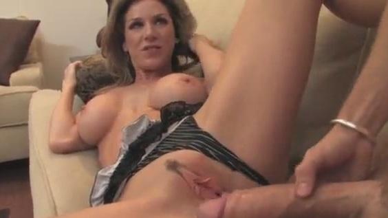 Stacey Adams  nackt